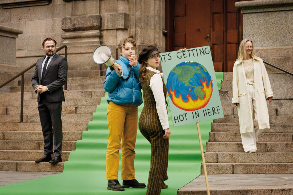 CPH:DOX puts climate change at the top of the agenda with the opening film '70/30'