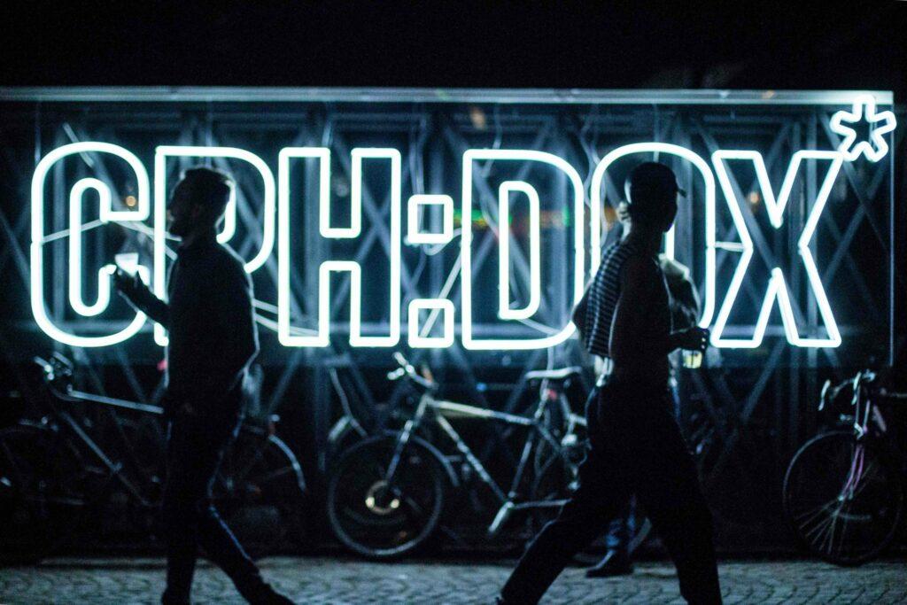 CPH:DOX lancerer kæmpe digitalt live-univers og gør klar til genåbning i biografer