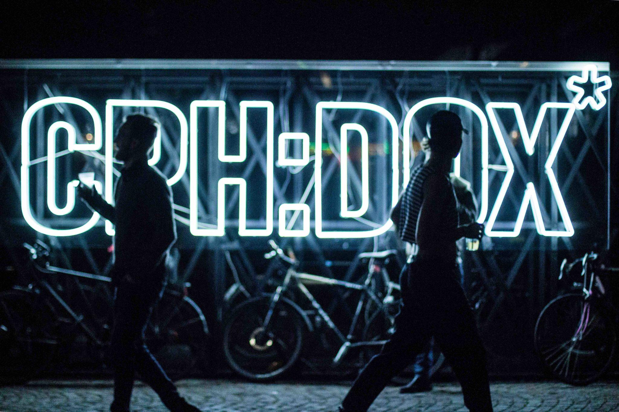 CPH:DOX to launch Big Digital Live Platform
