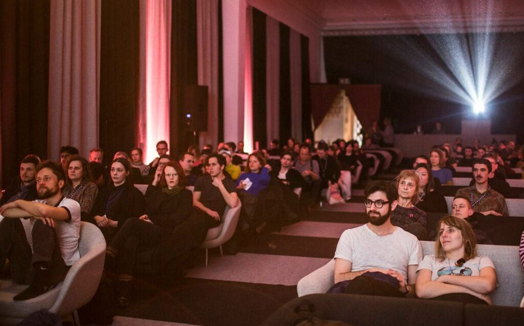 CPH:DOX hits the big screen with 120 film premieres