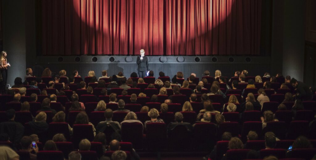 Copenhagen Film Festivals is restructuring the organisation