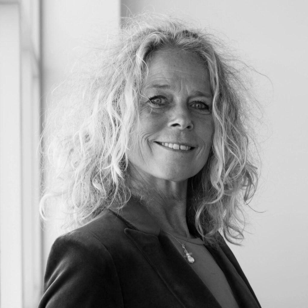 Birgitte Fredsby
